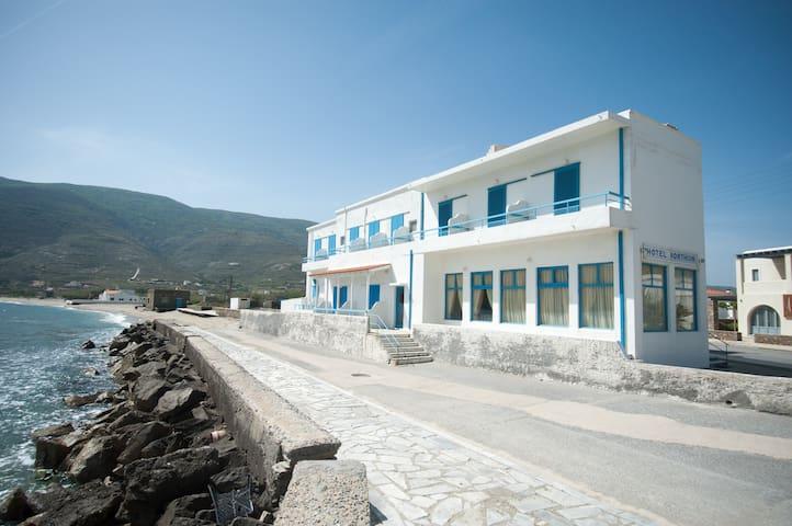 Hotel Korthion, Ormos Korthiou Andros
