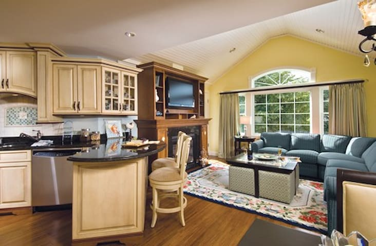 Cape Codder Residence Club 3 Bedroom Unit