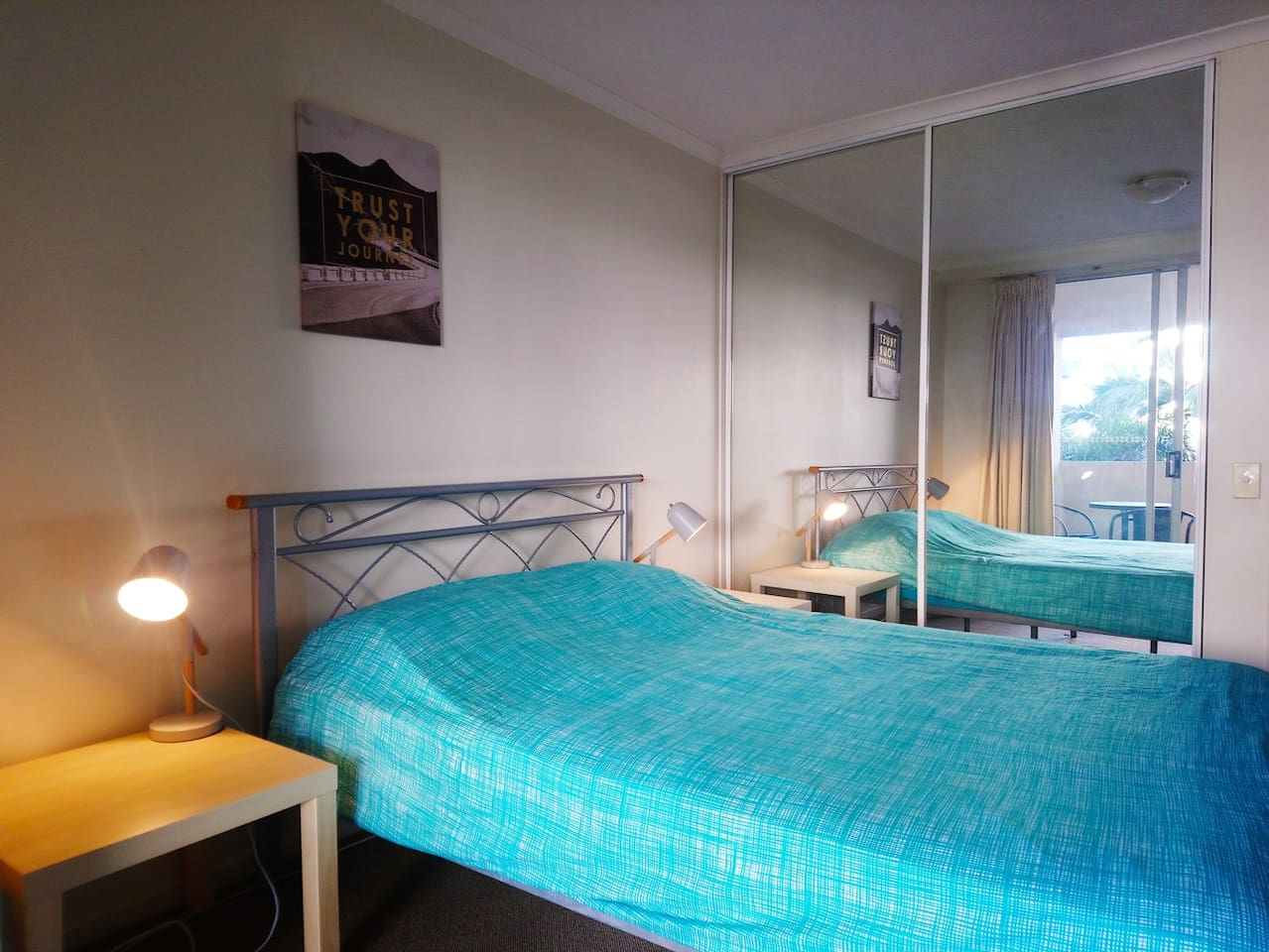 Private Room & Bathroom in the heart of Brisbane! - Apartments for ...