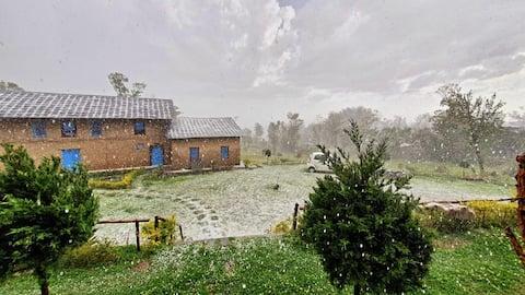 Serenity Farmville - A Heritage Homestay - Dheu