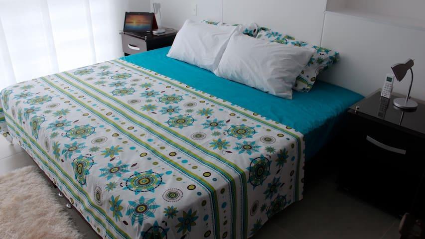 Cama king separarable en dos camas sencillas