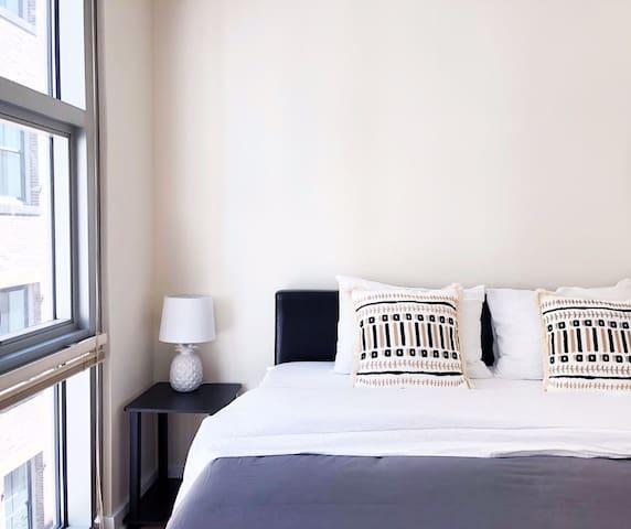 ☀【Back Bay】Chic & cozy Suite, Amazing Location☀