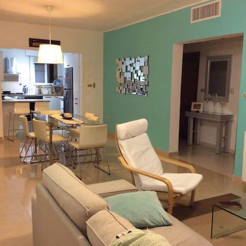 Appartamento, elegante con servizi
