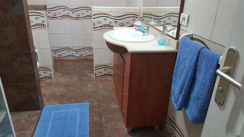 gran baño