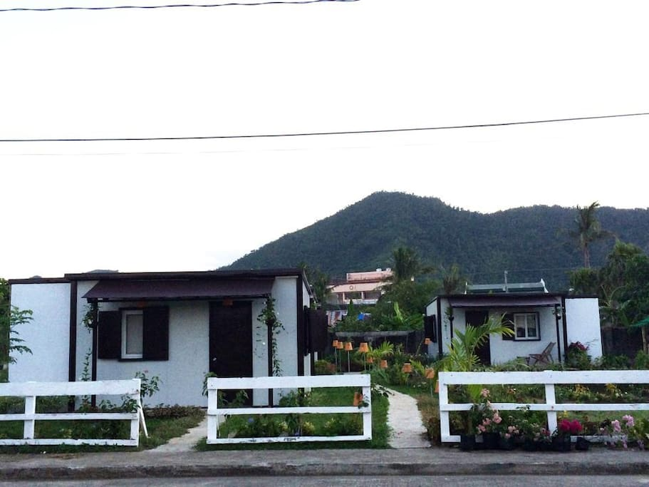Cozy Bed Breakfast Huts For Rent In Tacloban City
