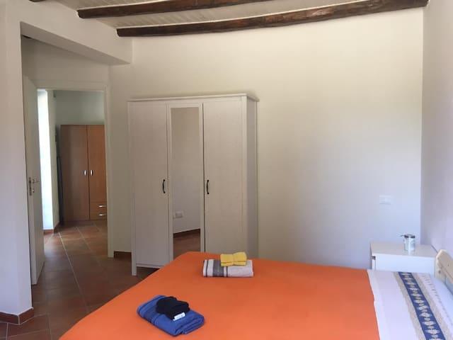 Ca' Molinetti Apartment - Zola Predosa (Bologna)