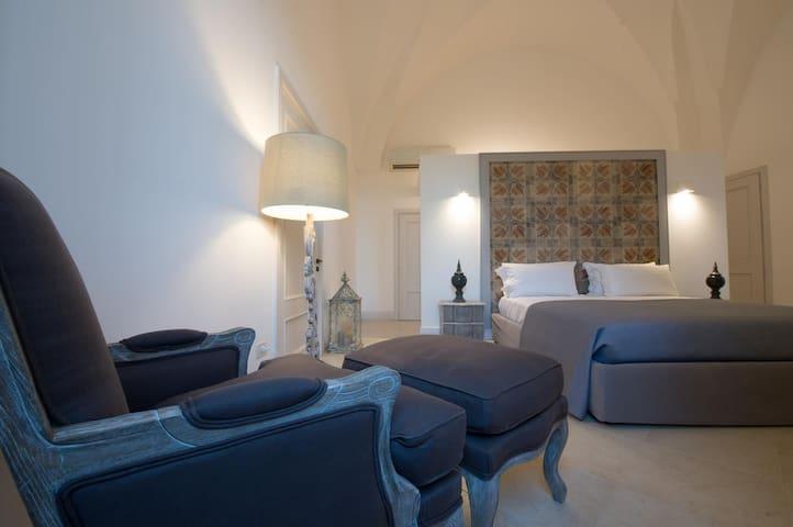 Villa Starace - Appartamento Romantico 85 MQ