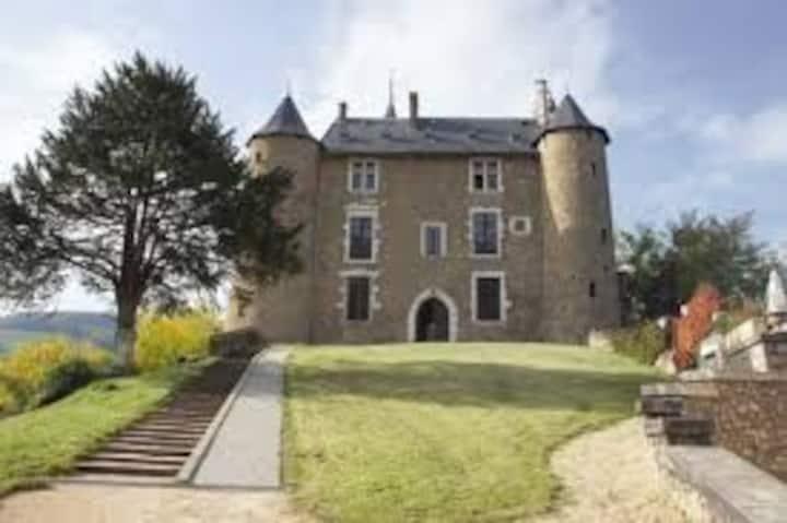Chateau d'uriage
