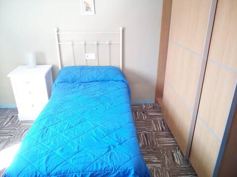 Habitación privada en Castelló De La Plana