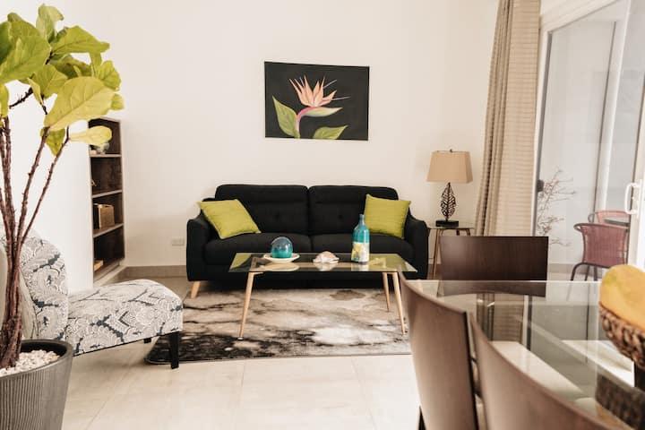 Modern & Comfy house in Heredia