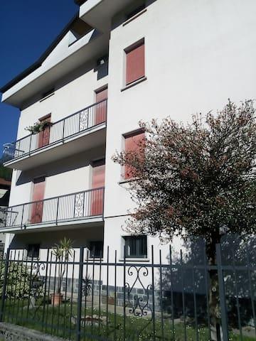 Appartamento per appassionati di lago e montagna - Valbrona - Apartemen