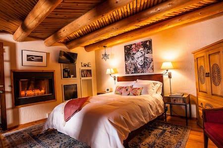 Casa Hovel - Colorado Springs - Casa