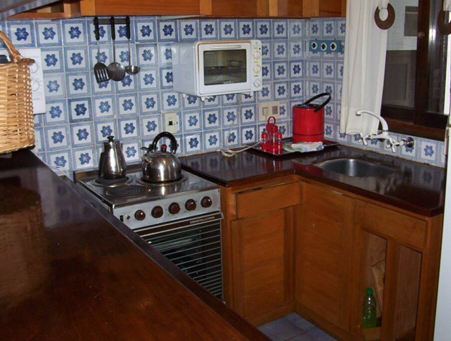 cocina/kitcheb