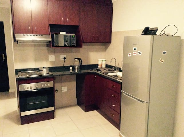 Charming 1 bedroom apartment - Cape Town - Apartment