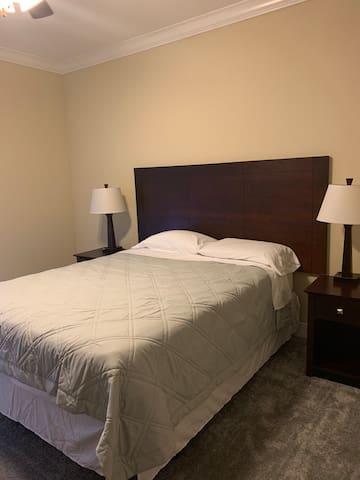 Enjoy clean lines and modern amenities- 2 BR in PG