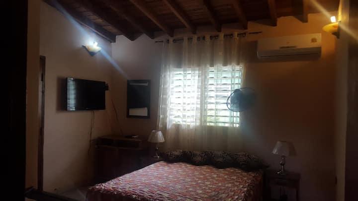 Villa La Anabel.I(casa completa).