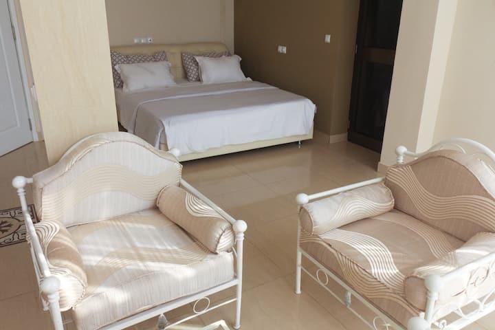 Hotel M'Rode - Mini Suite