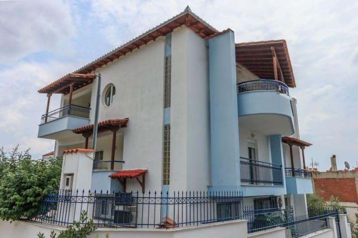 Villa Agathi