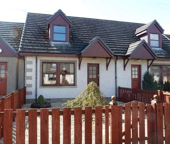 15 Braeriach Court, Aviemore - Aviemore - House