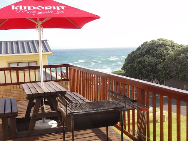 MOUNTAIN AND SEA in KLEINMOND - Kleinmond - Appartement