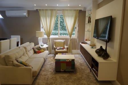 Moderno apartamento no Bela Vista - Porto Alegre - Appartement