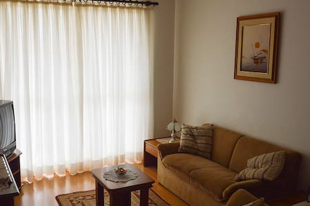 Great apartment downtown area - São Carlos - 公寓