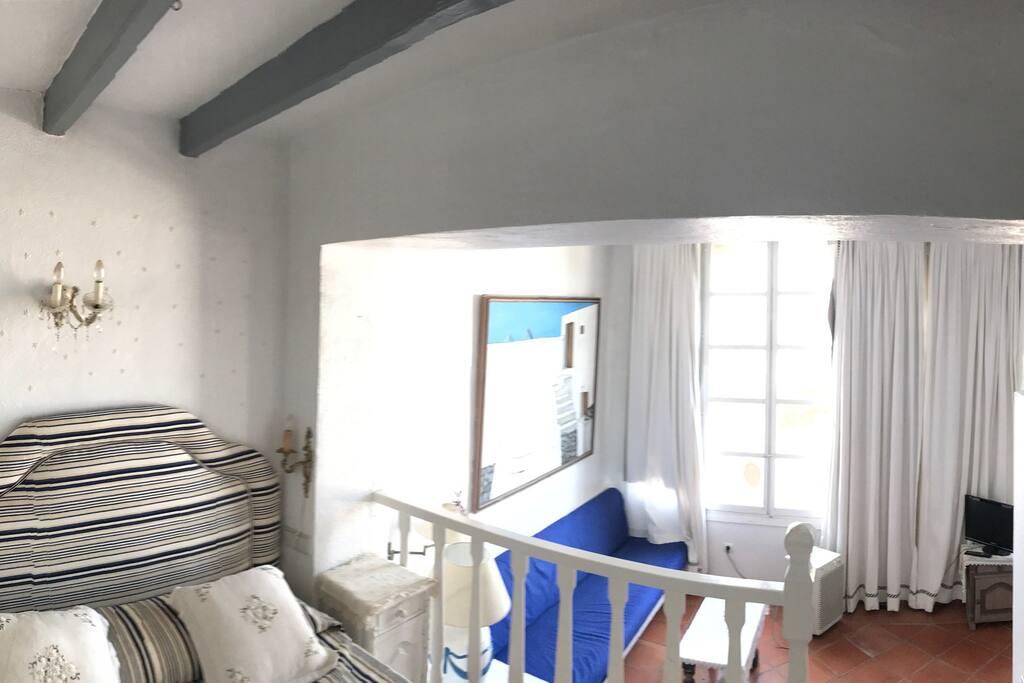 Apartment Renato: Bedroom 2