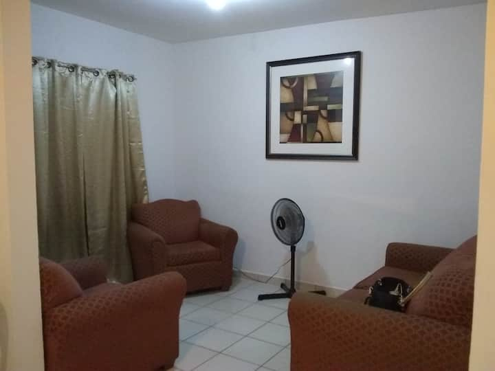 Casa La Fortense ambiente familiar
