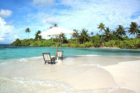 Pearl Beach View - Maldives