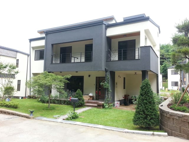 ブルーベリー blueberry - Giheung-gu, Yongin-si - House
