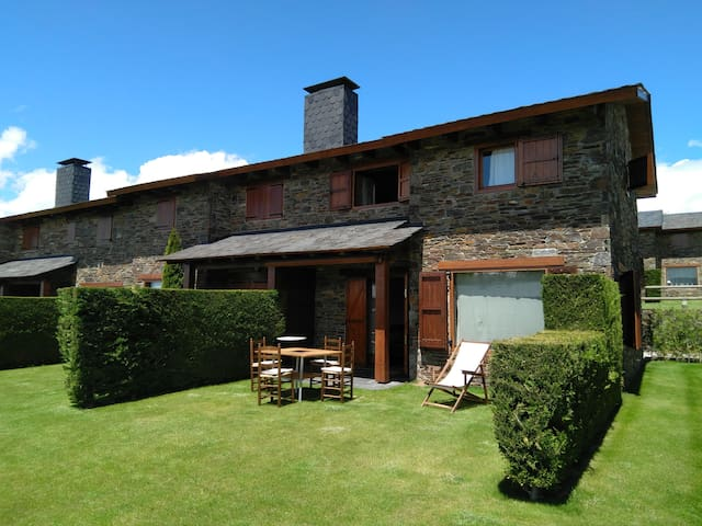 Holiday House in French Pyrenees