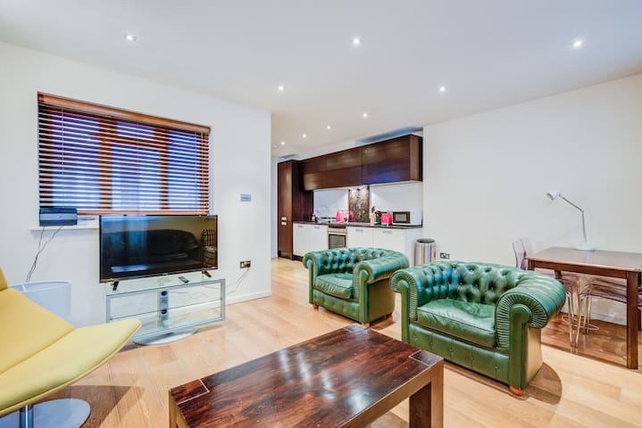 Luxury Apartment close to Piccadilly