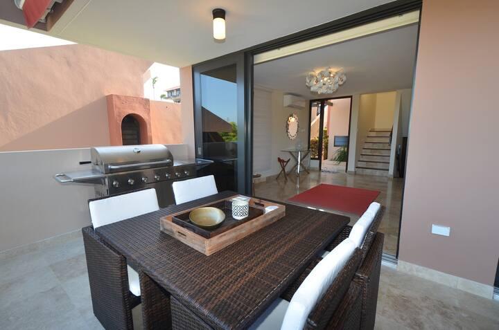 Contemporary 3 Bedroom at La Jolla, Palmas del Mar