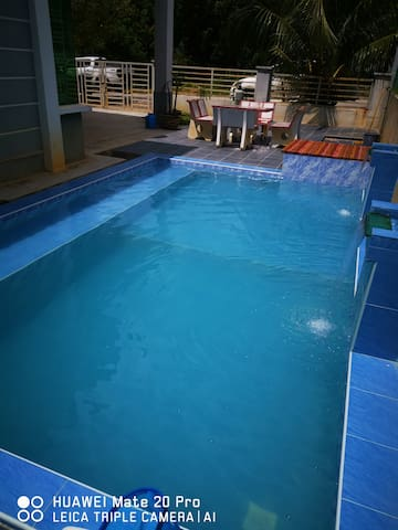 Baling Alba HomeStay Private Pool
