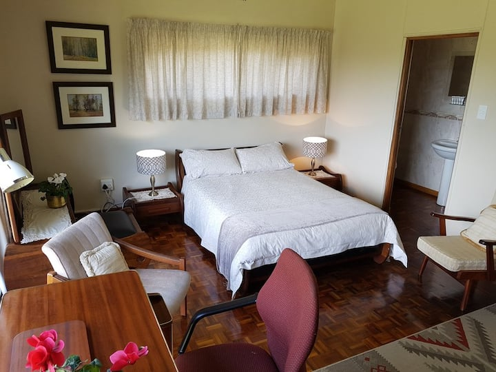 Voelroepersfontein Room 6