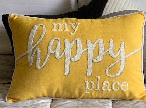 """""""Happy Place"""" Keurig, fridge, microwave & desk!"""