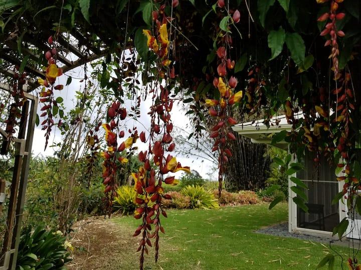 Botanical World Garden Home