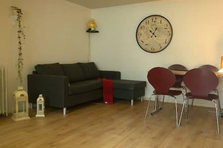Klax appartement - Klaksvík