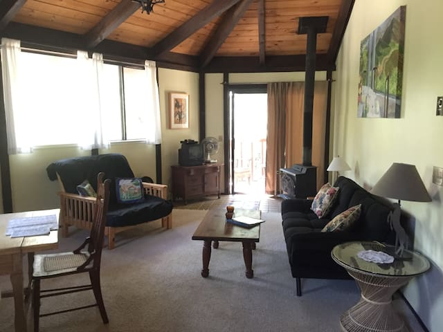 RustRidge Cottage - Saint Helena - Muu