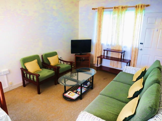 Bougainvillea Apartments- Standard Two Bedroom