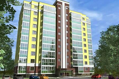 Pokrovsky apartment