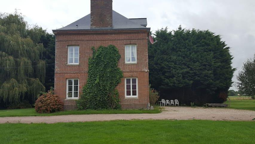 La Ferme du chateau
