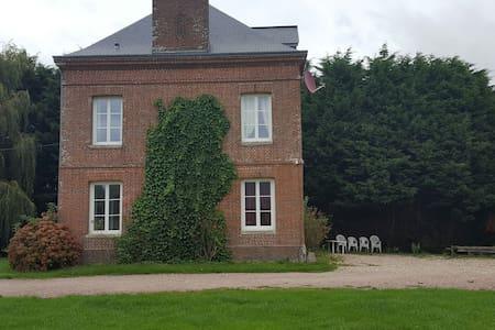 La Ferme du chateau - Paluel