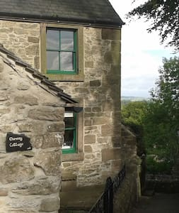Charming Cosy Cottage Peak District - Winster