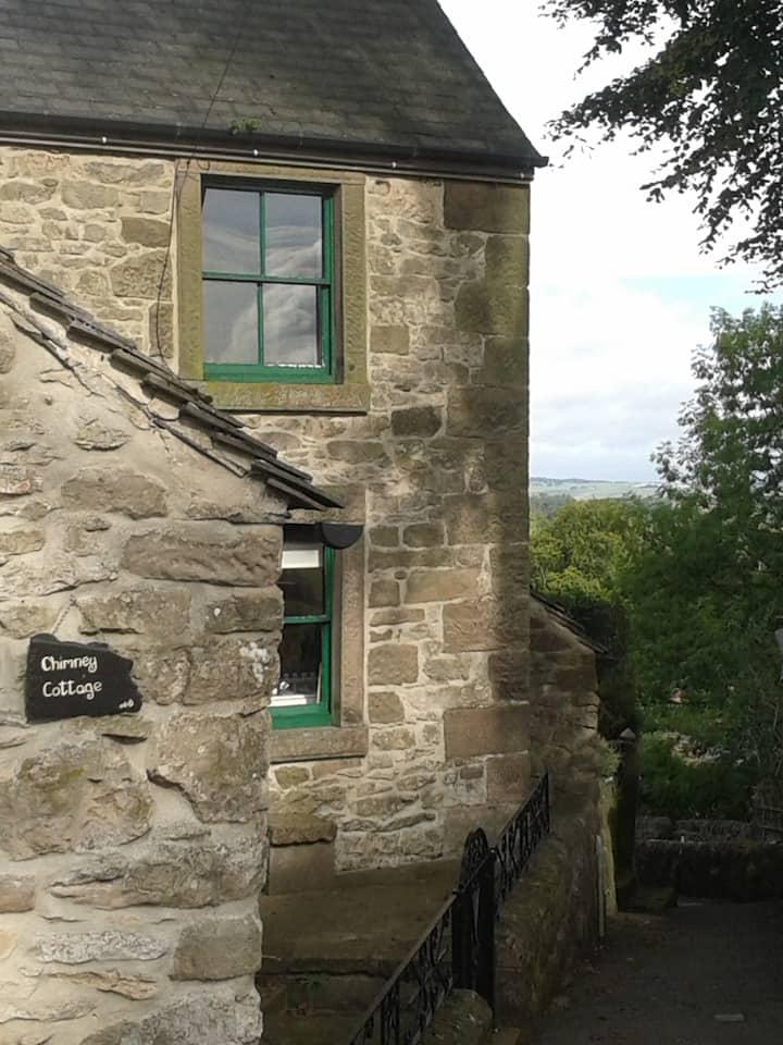 Charming Cosy Cottage Peak District
