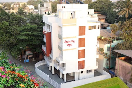 ETERNITY APARTMENT - A Service apartment in Panvel