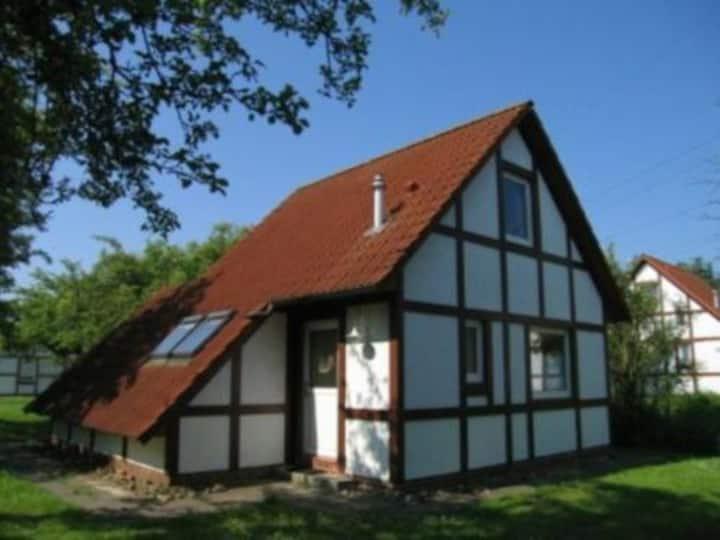 Ferienhaus Deichbrise