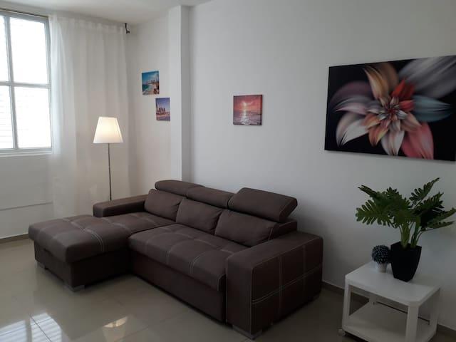 KAV Apartments - Next to Assuta Olei Ha-Gardom 30