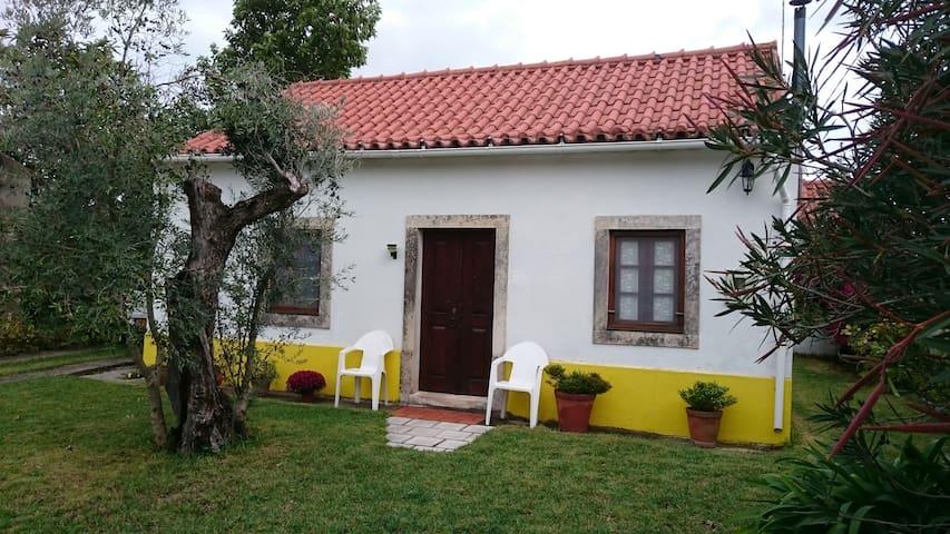 Achete - Achete - Huis