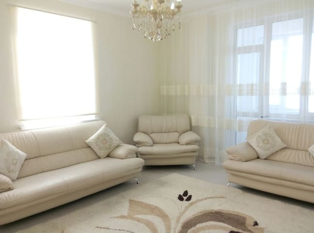 EXPO Boulevard New Apartment - Astana - Apartamento